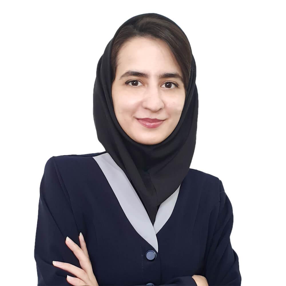 خانم عابد پور